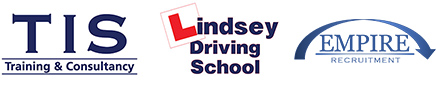 TIS Training & Consultancy – Lindsey Driving School Logo